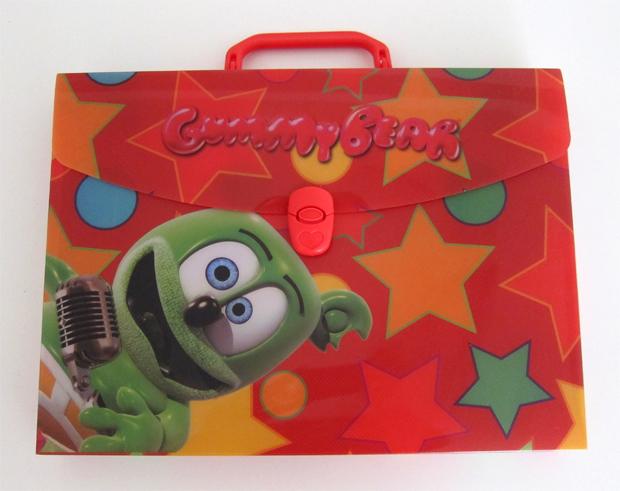 Gummibär Carry Case
