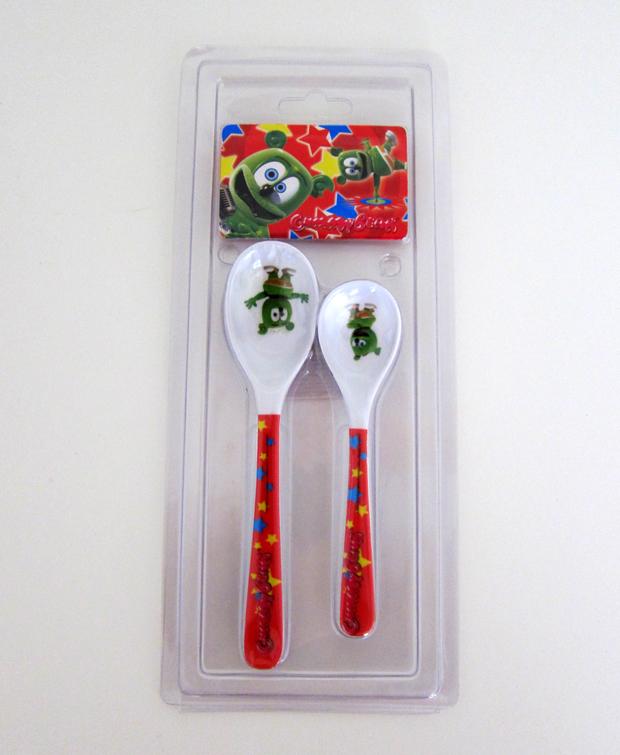 Gummibär Spoons