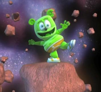 Mr. Mister Gummibär Video
