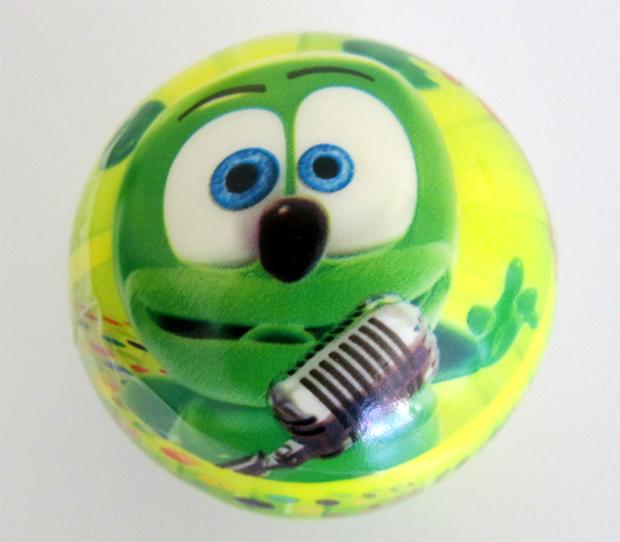 Gummibär Play Ball