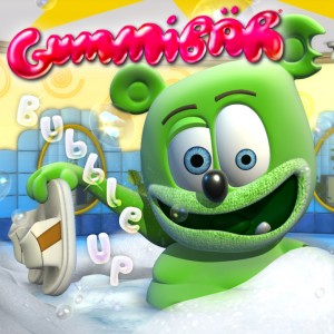Gummybear International Releases Newest Gummibär Single, Bubble Up