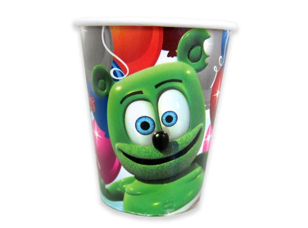 Gummibär Party Cups