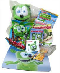 Gummybear International Announces Gummibär Christmas Stocking Merchandise Giveaway On Gummibar.net