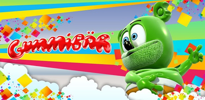 Gummybear International and Game-Ever Ltd Popular Gummibär Video Player App Now Available For Android Devices