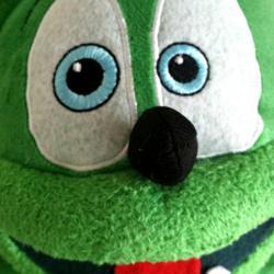 Waiting List For New Gummibär Plush Toys Started