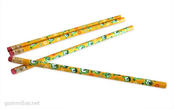 Gummibär Pencils