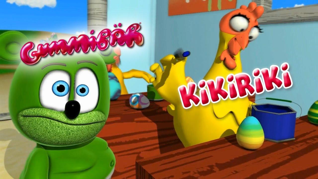 Gummibär – KikiRiki