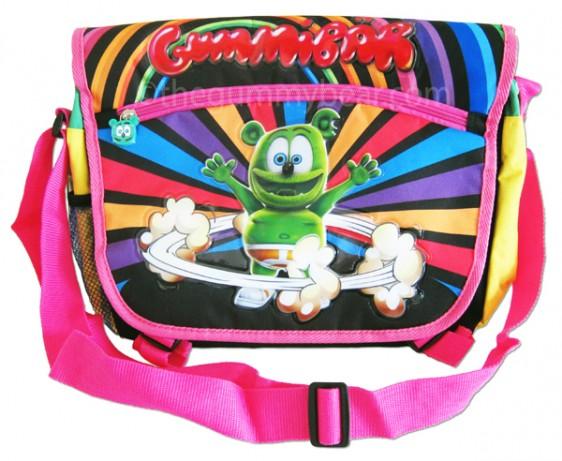 Gummibär Shoulder Bag