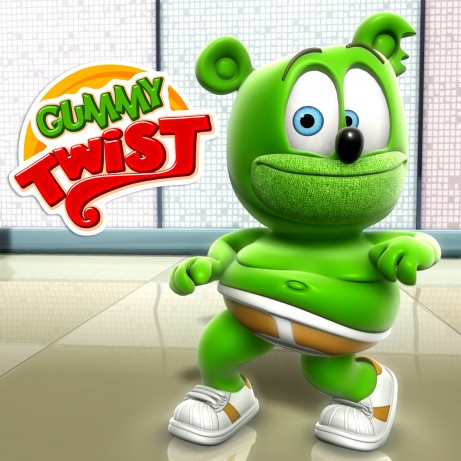 Gummibär – The Gummy Twist MP3
