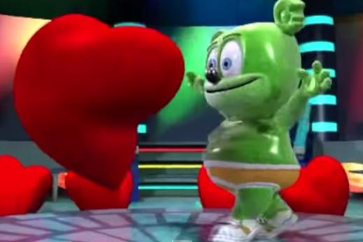 Te Amo (Spanish Version of La La La I Love You)