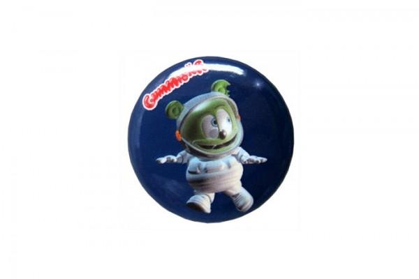 Gummibär Astronaut Button
