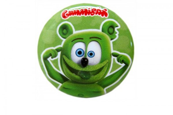 Gummibär Crazy Button