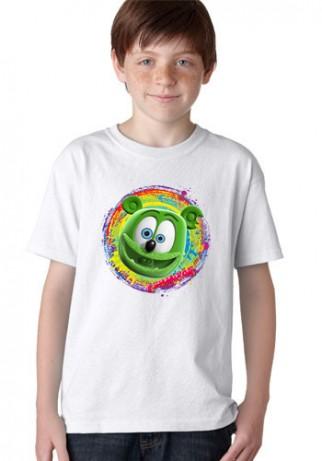 Kids Gummibär T-Shirt