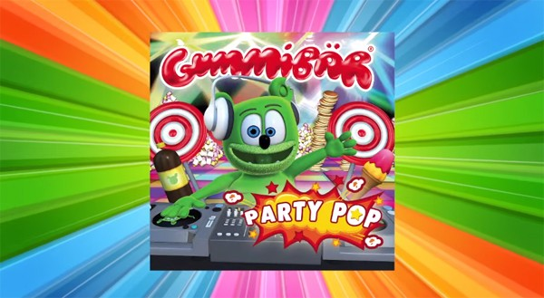 Party Pop is Here!