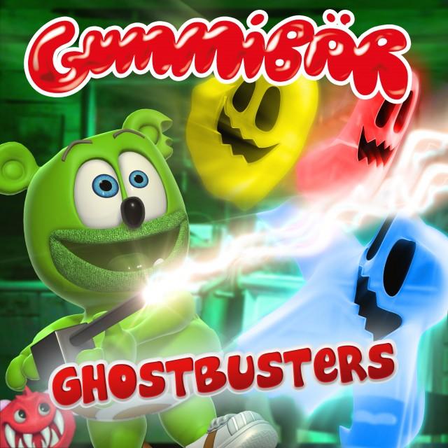 Gummibar Ghostbusters Gummybear Gummy Bear Song Gummybear International Gummybearintl YouTube