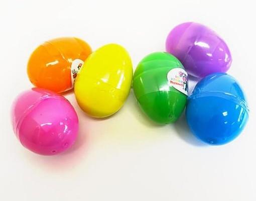 Gummibär Surprise Eggs
