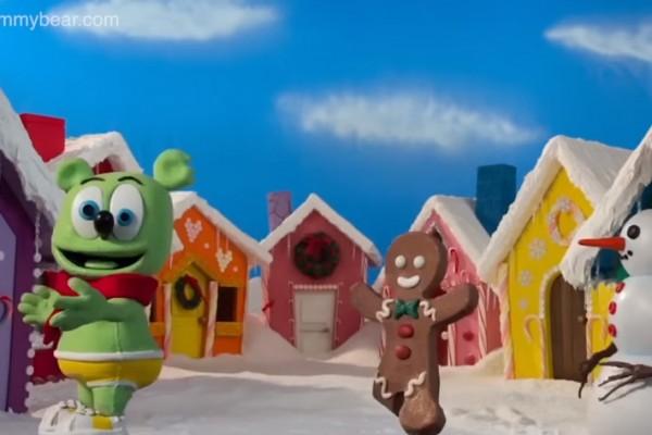 Es Navidad (Xmas Town Spanish Version)
