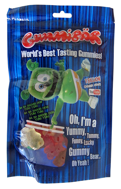 gummibar gummybear gummy candy gummy bear song