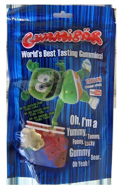 gummibar gummybear gummy candy gummy bear song
