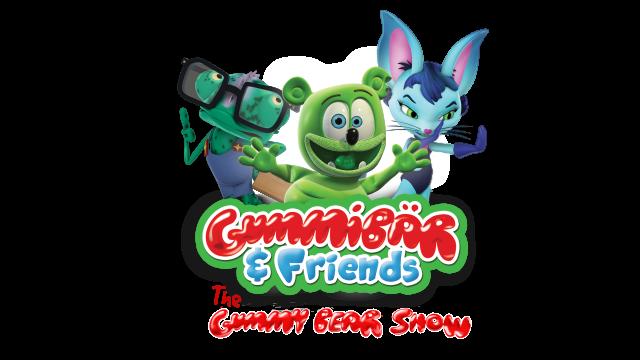 gummy bear show gummibar and friends gummybear international gummybearintl youtube youtuber gummy bear song animated web series