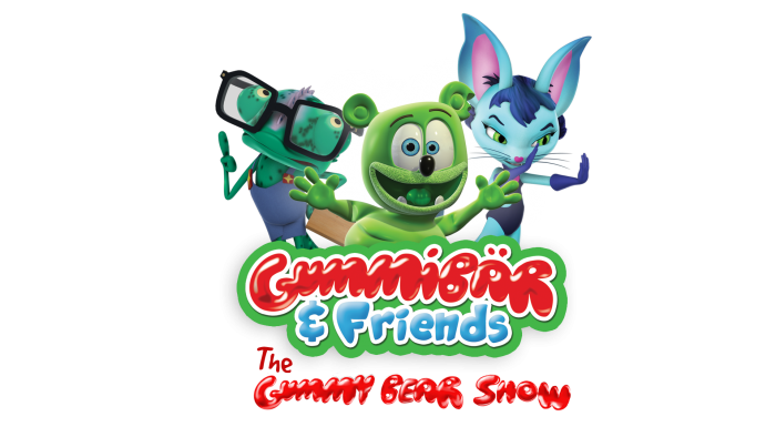Gummibär and Friends: The Gummy Bear Show to Premiere on YouTube Friday, June 24th