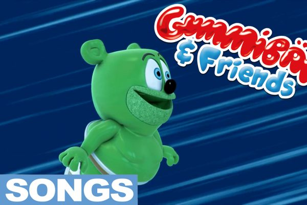 Gummy Bear Show Song Medley – Fourth 6 Songs