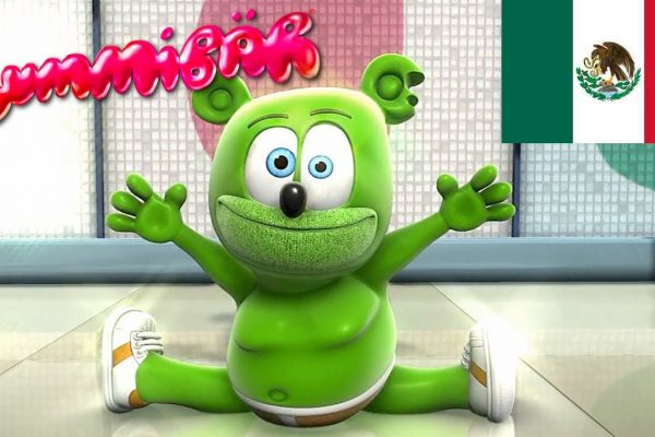 """El Twist Gominola"" – ""Gummy Twist"" Spanish Version"