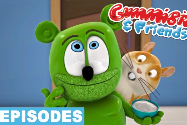 """Fun Size"" – Gummibär and Friends Episode Compilation"