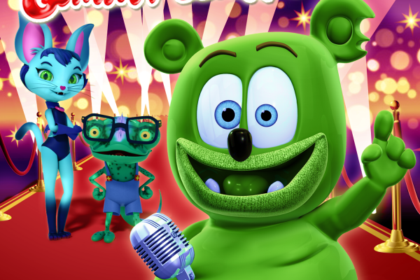 Gummibär And Friends: The Gummy Bear Show Official Soundtrack