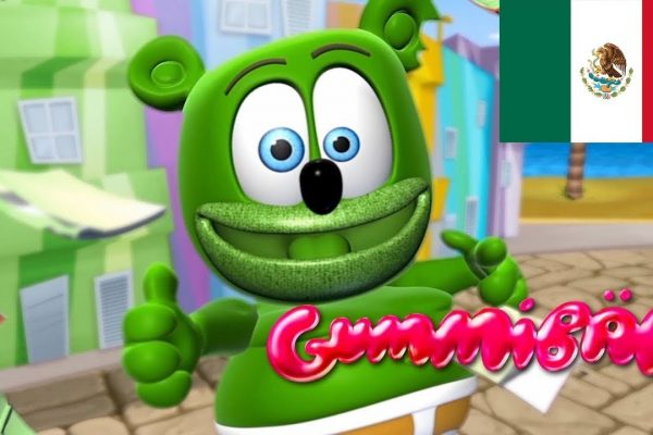 Gominola Bomba – Gummy Bomba Spanish