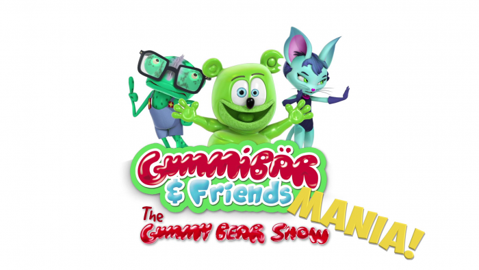 Gummy Bear Show Mania Celebrates its Two-Year YouTube Channel Anniversary!