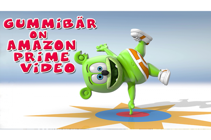 Gummibär - The Gummy Bear - Amazon Prime Video